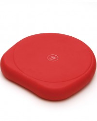 Sissel 160.071 Sitfit Plus Seat Cushion Red - 37 cm