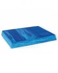 Sissel 162.041 Balancefit Pad Large Blue-Marbled