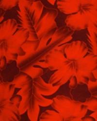 Sissel 170.019 Comfort Cover Hibiskus