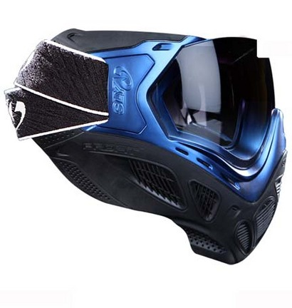 Sly Profit Paintball Goggles (Blue)