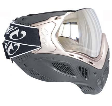 Sly Profit Paintball Goggles (Titanium)