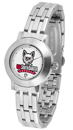 South Dakota Coyotes Dynasty Ladies Watch