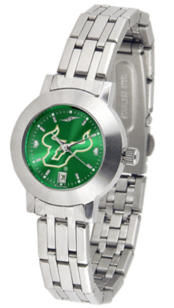 South Florida Bulls Dynasty AnoChrome Ladies Watch