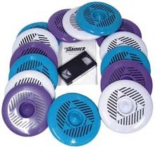 Spinjammer Pack w/ 9 (100G) Discs