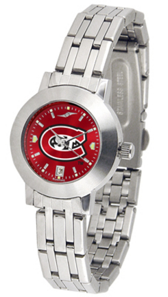 St. Cloud State Huskies Dynasty AnoChrome Ladies Watch