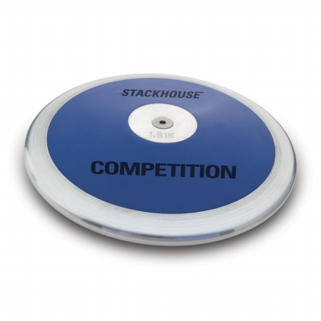 Stackhouse T52 Competition Discus - 1 kilo Womens
