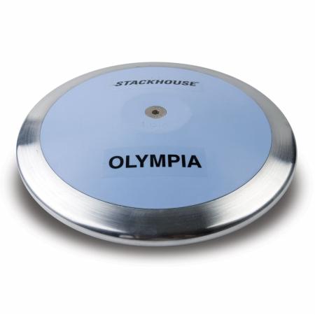 Stackhouse T71 Olympia Discus - 1.6 kilo High School
