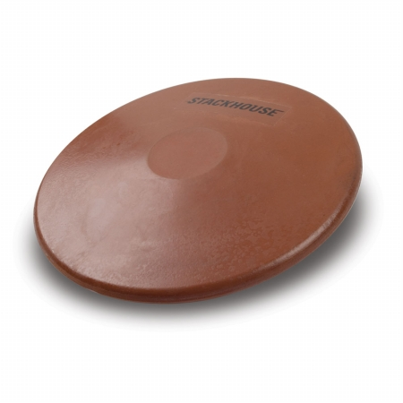 Stackhouse TWID Indoor Rubber Discus - 1 kilo Womens