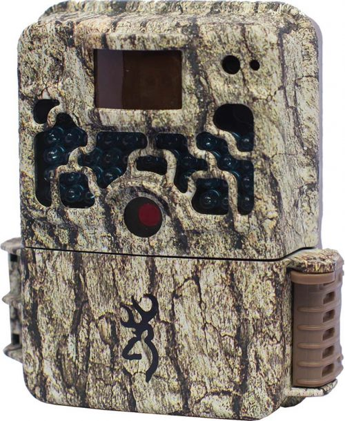 Strike Force HD Hunting Trail Camera