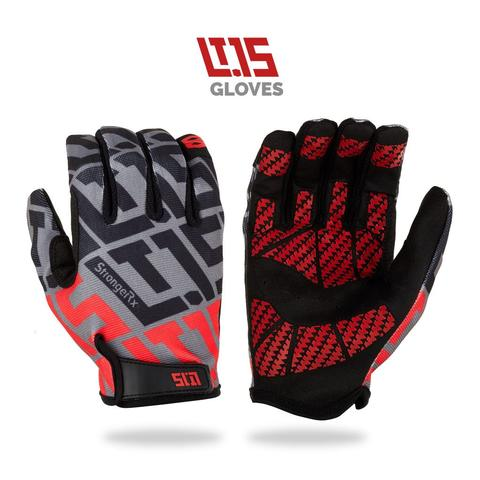 StrongerRX ForeverGl1 Forever Gloves Program - Extra Small