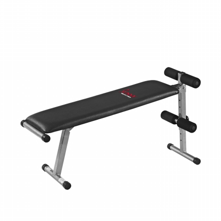 Sunny Distributor SF-BH6505 2 IN 1 Flat & Sit-Up Bench