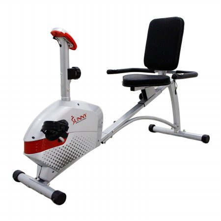 Sunny Distributor SF-RB4417 Magnetic Recumbent Bike