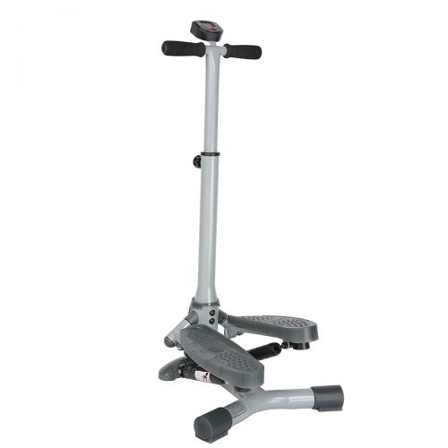 Sunny Health & Fitness SF-S0637 Twist-In Stepper with Handlebar