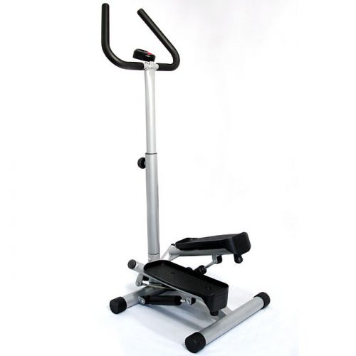 Sunny NO. 059 Twist Stepper With Handle Bar