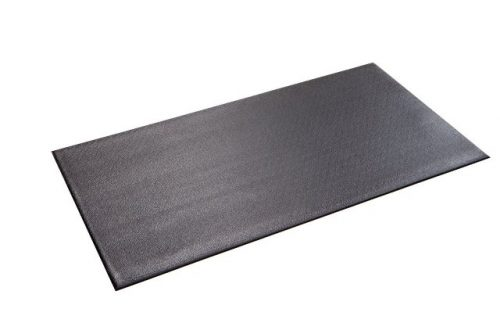 SuperMats 20GS Heavy Duty Mat Ideal For Spinning Bikes