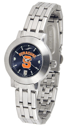 Syracuse Orangemen Dynasty AnoChrome Ladies Watch