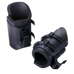 Teeter B41001 EZ-Up Gravity Boots X Large
