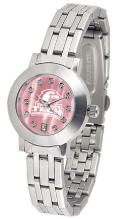 Tennessee Tech Golden Eagles Dynasty Ladies Watch with Mother of Pearl Dial