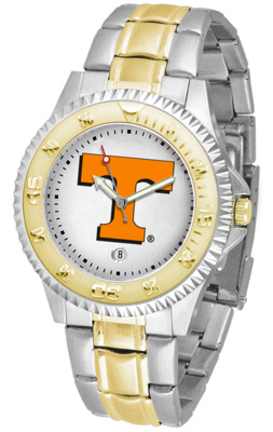 Tennessee Volunteers Competitor Two Tone Watch