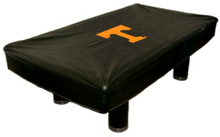 Tennessee Volunteers MVP Universal Fit Billiard Table Cover