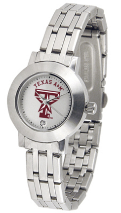 Texas A & M Aggies Dynasty Ladies Watch