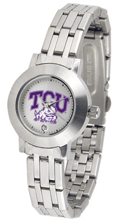 Texas Christian Horned Frogs Dynasty Ladies Watch