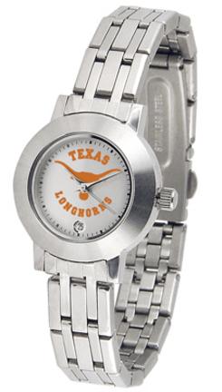 Texas Longhorns Dynasty Ladies Watch