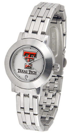 Texas Tech Red Raiders Dynasty Ladies Watch