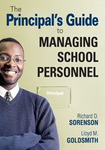 The Principals Guide To Managing School Personnel Paperback