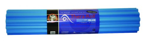 Thera Roll 30-2350 7 x 36 in. Soft Roller Wrap Blue
