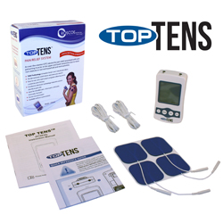 TopTENS DT6030 TopTENS Pain Relief System