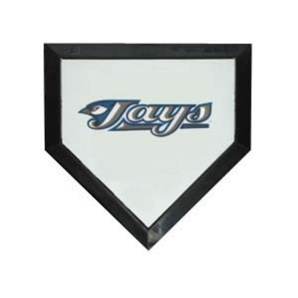 Toronto Blue Jays Licensed Authentic Pro Home Plate from Schutt