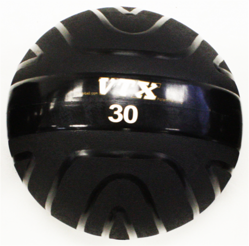 Troy Barbell GSMB-030 9 in. dia.meter 30 lbs VTX Slam Ball