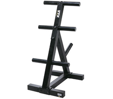 Troy Barbell T-OPT Troy Olympic Plate Tree