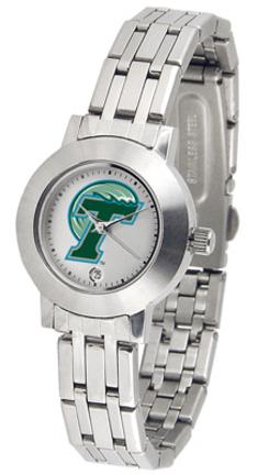 Tulane Green Wave Dynasty Ladies Watch