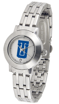 Tulsa Golden Hurricane Dynasty Ladies Watch