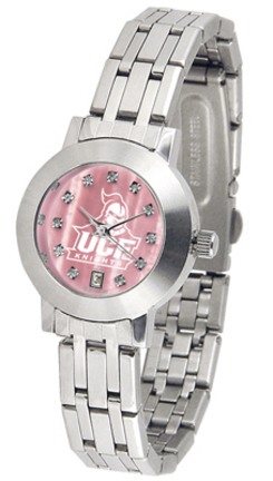 UCF (Central Florida) Knights Dynasty Ladies Watch with Mother of Pearl Dial