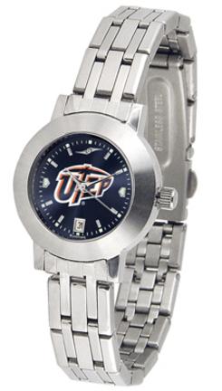 UTEP Texas (El Paso) Miners Dynasty AnoChrome Ladies Watch