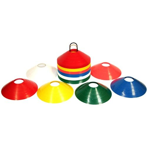 Ultimately Fit UL-100-CMS Cone Marker Set - 61 Pieces