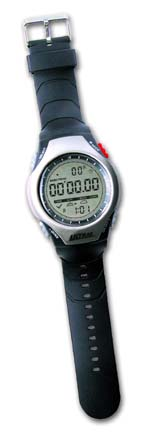 Ultrak 590 Altimeter Sport Watch with Compass