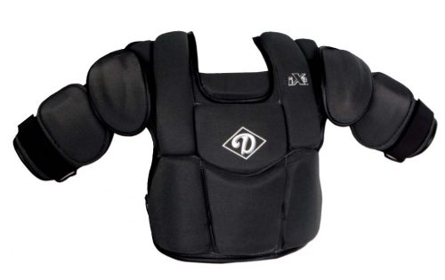 Umpire Chest / Body Protector from Diamond
