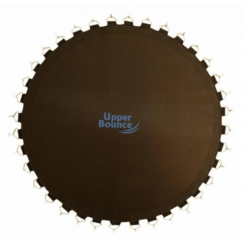 Upper Bounce UBMAT-44-36 Mini Trampoline Replacement Jumping Mat for 44 in. Round Frames