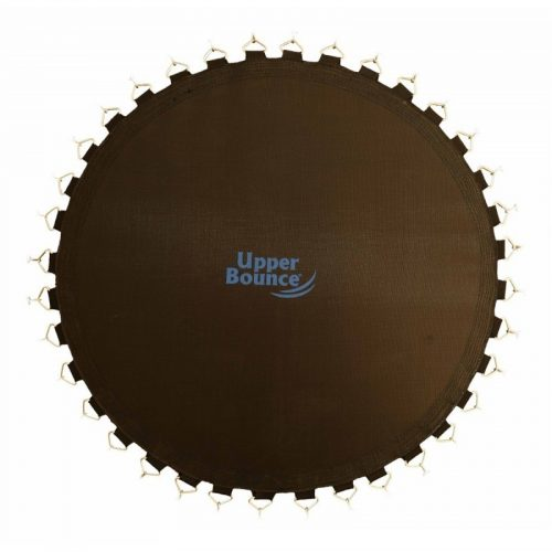 Upper Bounce UBMAT-48-40 Mini Trampoline Replacement Jumping Mat for 48 in. Round Frames