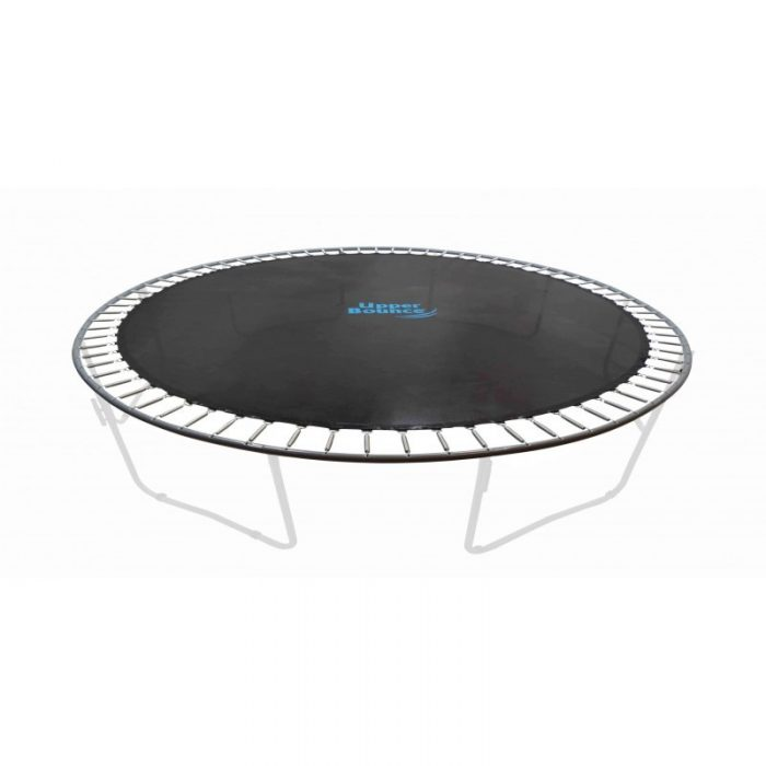 Upper Bounce UBMATO-1715-96-7 Trampoline Replacement Jumping Mat for 17 x 15 ft. Oval Frames
