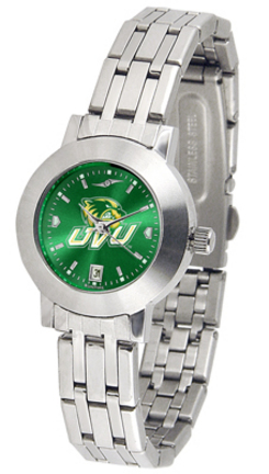 Utah Valley State (UVSC) Wolverines Dynasty AnoChrome Ladies Watch