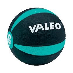 Valeo VAL1506 Medicine Balls 8-1/2 Diameter - Green