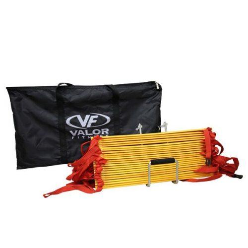 Valor Fitness EL-Ladder Ladder Agility Ladder