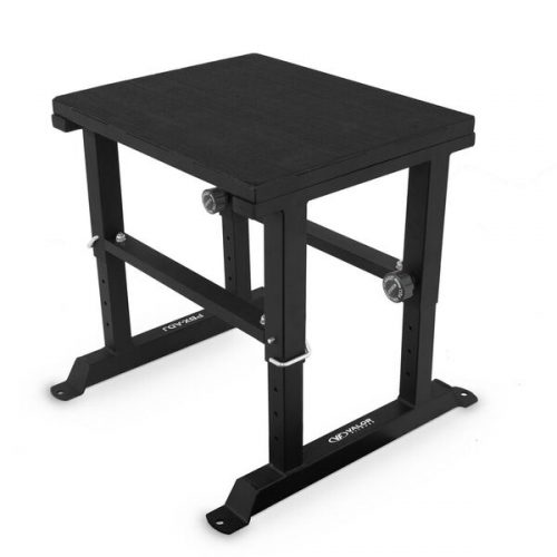 Valor Fitness PBX-ADJ Adjustable Plyobox
