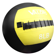 Valor Fitness-WB-8 Wall Ball 8 lbs