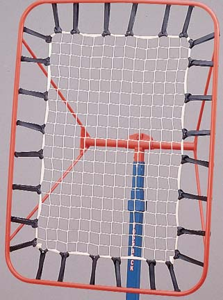 Varsity Tossback Net Replacement Kit